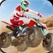 ATV Dirt Rider