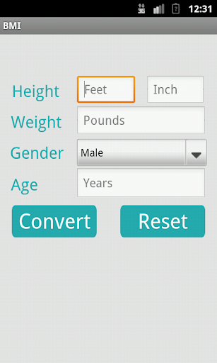 Bmi Calculator For Free