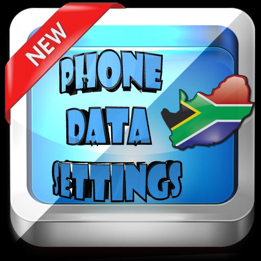 South Africa Phone Data APN