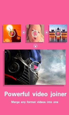 android VideoShow: Video Editor &Maker Screenshot 12
