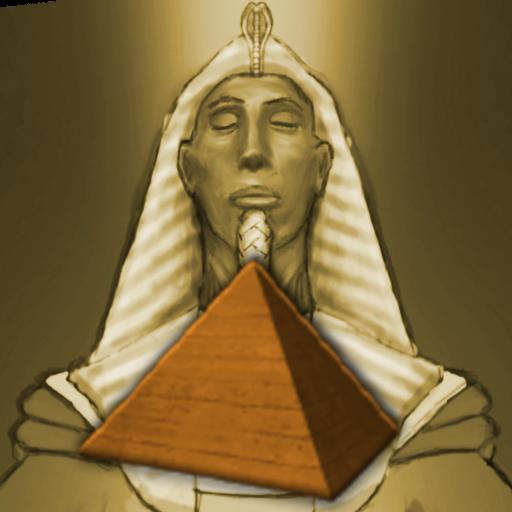 Pyramid of the Pharaoh