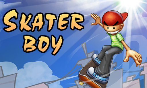 Skater Boy screenshot 6