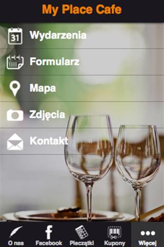 免費娛樂App|My Place Cafe|阿達玩APP