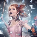 Lindsey Stirling icon