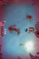 Screenshot of Shark or Die