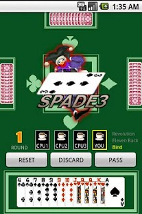 The Card Game Millionaire - screenshot thumbnail
