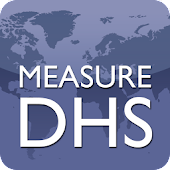 MEASURE DHS Mobile