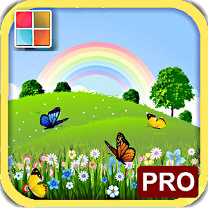 Learn Nature Cards PRO APK