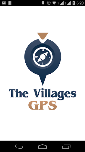 The Villages GPS Tablet
