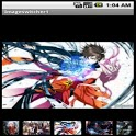 Wang Chong Wei Guilty Crown icon