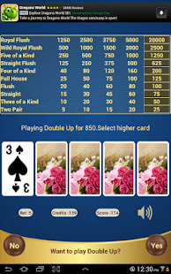 Double Joker Poker - screenshot thumbnail