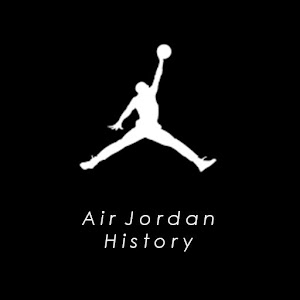 Nike Air Jordan History LOGO-APP點子