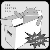 CBR Reader Pro (Demo)