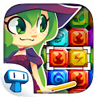 Magic Match - Free Match-3 Puzzle Game icon