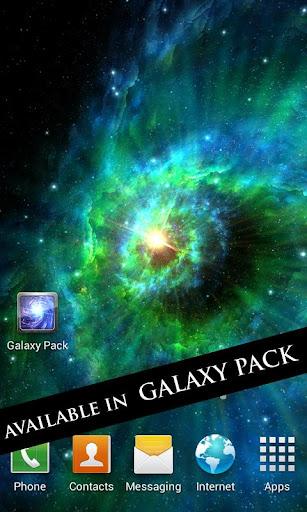 Vortex Galaxy