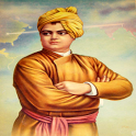 Biography of Swami Vivekananda icon