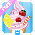 Ice Cream Kids - Cooking game icon