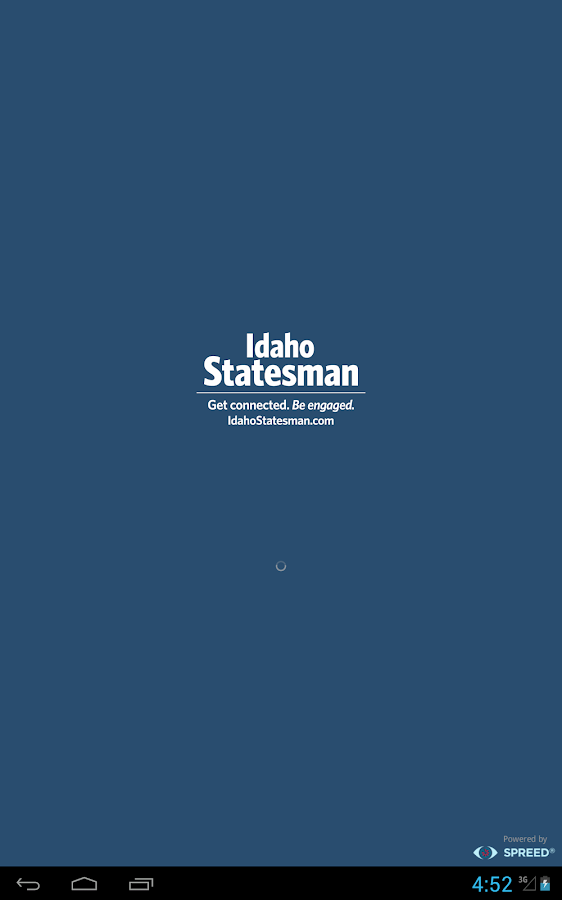 Idaho Statesman - Boise News - screenshot