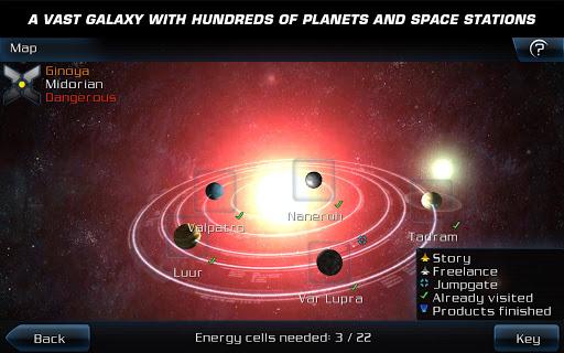 Galaxy on Fire 2u2122 HD  screenshots 14