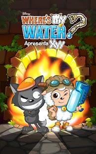 Where's My Water? Feat. XYY - screenshot thumbnail