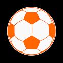 כדורגל בשידור חי icon