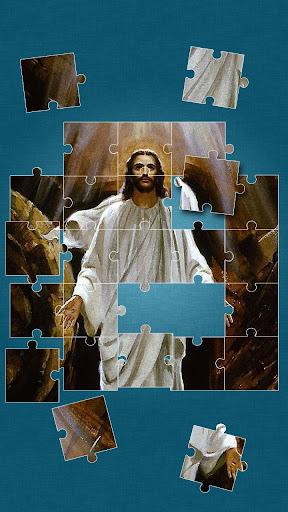 God and Jesus Jigsaw Puzzle 4.6 screenshots 6