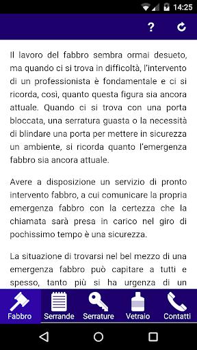 Fabbro Vetraio