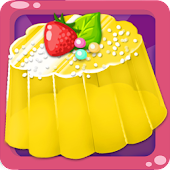 Jelly Maker - Mania Splash