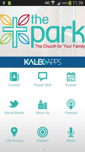 The Park Church