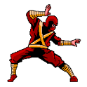 Clash Of The Nexus Ninjas icon
