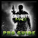 MW3 Pro Guide logo