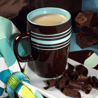 Black Pearl Hot 'n Spicy Chocolate Tea.