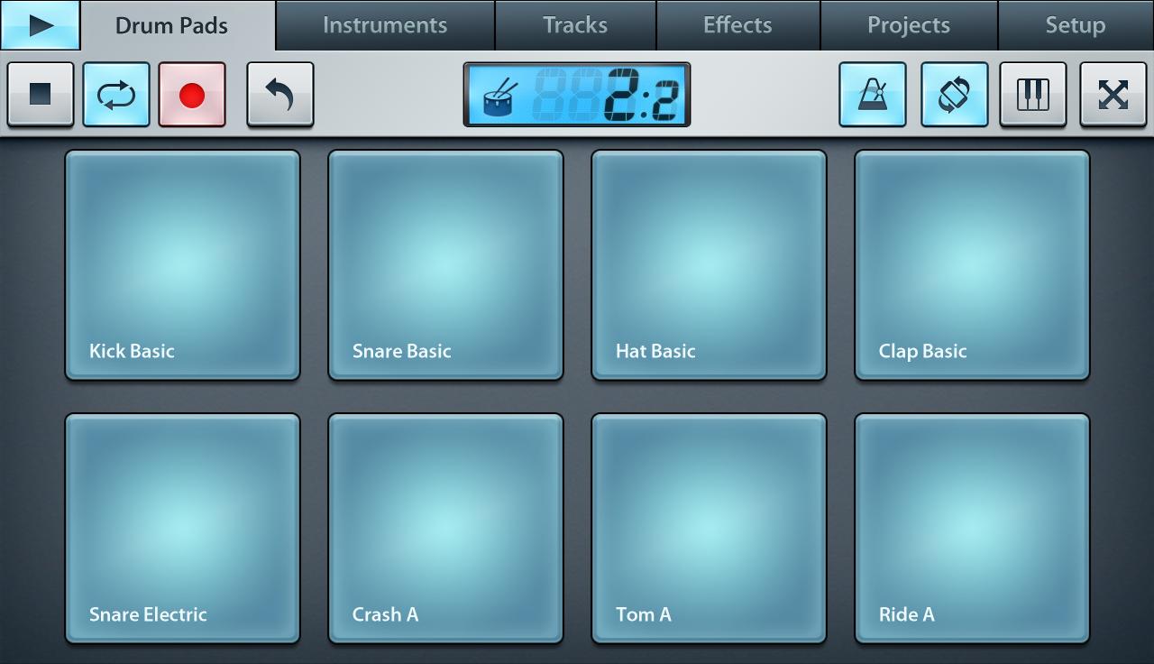 FL Studio Mobile screenshot #14