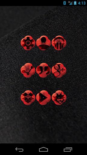 Tha Poppy - Icon Pack