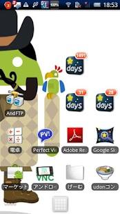 ScheduledDay -Countdown