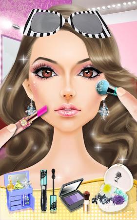 Fashion Show Model Makeover 1.2 screenshot 632189
