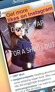 Likey - More Instagram likes - screenshot thumbnail