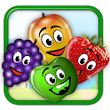 Connect My Fruits icon