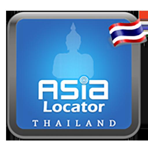 亚洲泰国的定位指南 旅遊 App LOGO-硬是要APP