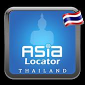 ASIA Locator Thailand Guide