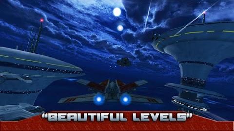 Alpha Squadron Screenshot 3