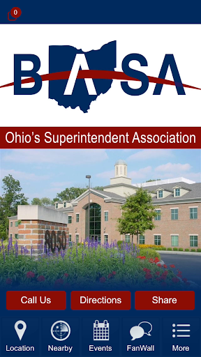 Buckeye Assn of School Admins
