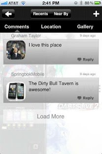 Dirty Bull Tavern - screenshot thumbnail
