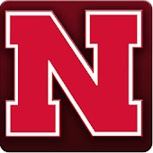 Nebraska Huskers Live Clock