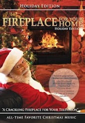 Fireplace for Your Home: Holiday Edition
