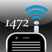 1472 워키톡