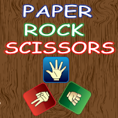paper, rock, scissors