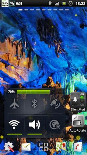 underground cave lwp 9.01 screenshots 6