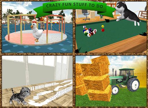 Cat Simulator - and friends ud83dudc3e 3.1.2 screenshots 5