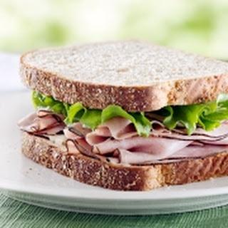 BLT- Sandwich Recipe